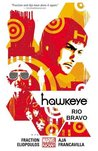 Hawkeye, Vol. 4: Rio Bravo