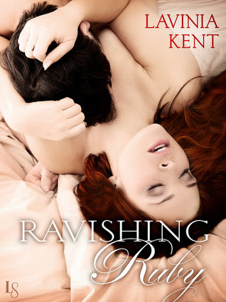 Ravishing Ruby (Bound and Determined, #3)