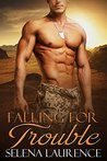 Falling for Trouble (Hiding from Love #1)