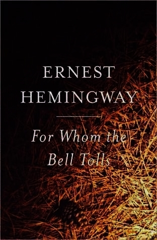 For Whom the Bell Tolls Quotes