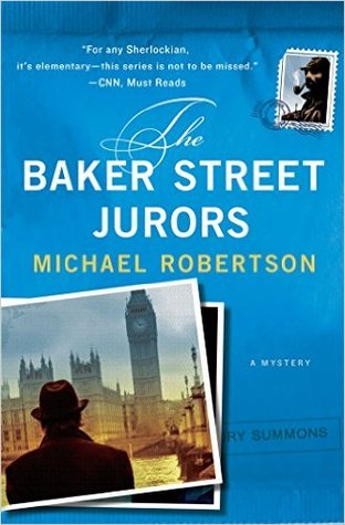 https://www.goodreads.com/book/show/26114497-the-baker-street-jurors?ac=1&from_search=true