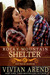 Rocky Mountain Shelter (Six Pack Ranch, #9) by Vivian Arend