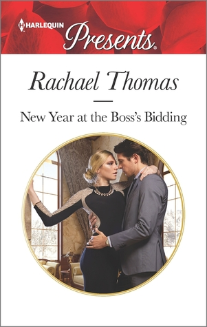 New Year at the Boss's Bidding by Rachael Thomas