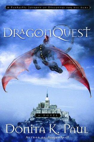 DragonQuest (DragonKeeper Chronicles, #2)