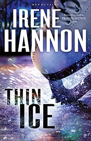 Thin Ice {Irene Hannon}
