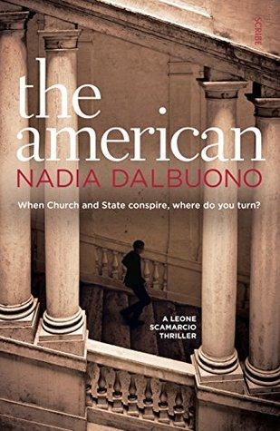 The American: a Leone Scamarcio thriller