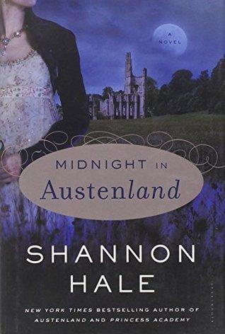 Midnight in Austenland (Austenland, #2)