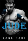 Jude (Cocky Cage Fighter, #2)