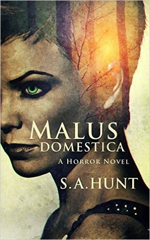 Malus Domestica by S.A. Hunt