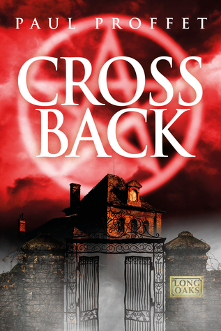 CrossBack  by Paul Proffet  />