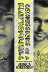 Confessions of a Kleptomaniac (Rebels & Misfits, #1)