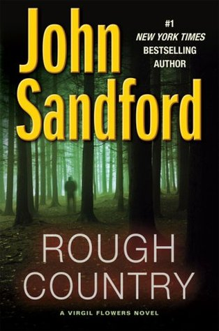 Book Review: Rough Country by John Sandford