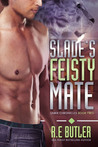 Slade's Feisty Mate (Saber Chronicles #2)