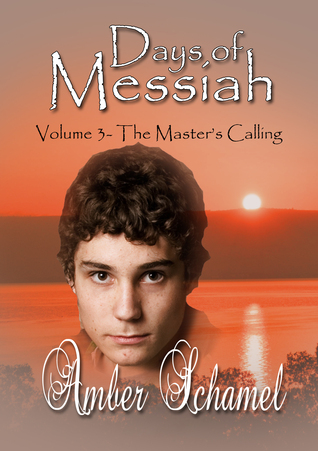 The Master's Calling by Amber Schamel