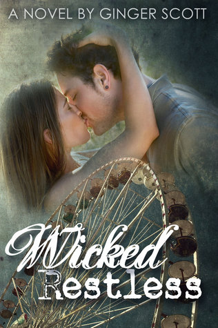 Wicked Restless (Harper Boys, #2)