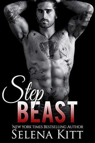 Step Beast Cover