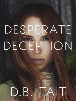 Desperate Deception (Dark Mountain #2)