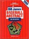 Bill James Baseball Abstract, 1986