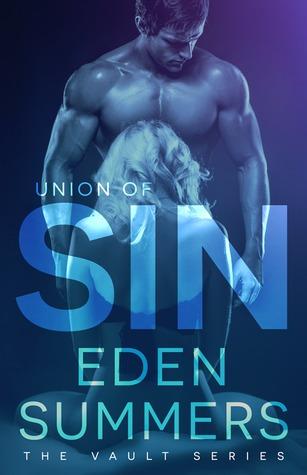 Union of Sin (Vault of Sin, #2)