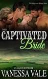 Their Captivated Bride (Bridgewater Menage, #3)
