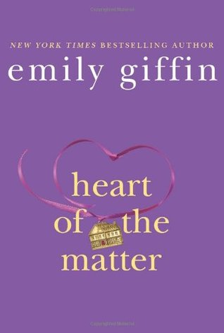Heart of the Matter (Hardcover)