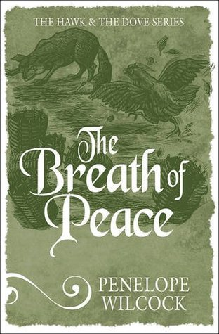 The Breath of Peace (The Hawk and the Dove #7)