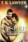 Jasper: The Guardian League: Book One