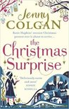 The Christmas Surprise (Rosie Hopkins' Sweet Shop, #3)