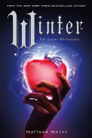 Review: Winter by Marissa Meyer (@jessicadhaluska)