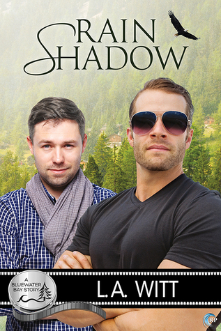 Rain Shadow (Bluewater Bay, #10)