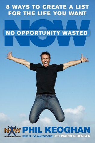 No Opportunity Wasted: Creating a Life List