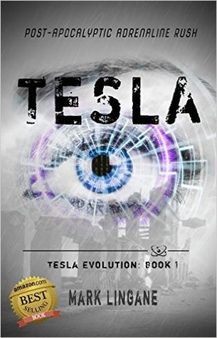 Tesla (Tesla Evolution #1)
