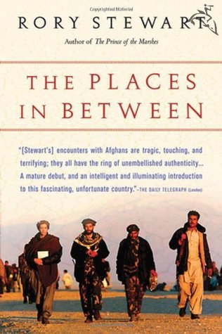 The Places in Between (Paperback)