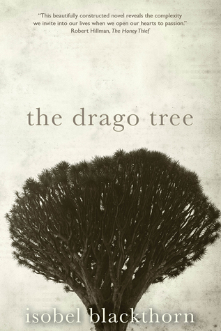 The Drago Tree by Isobel Blackthorn