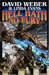 Hell Hath No Fury (Multiverse, #2)