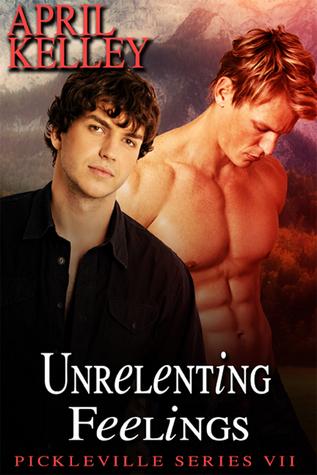 Book Review: Unrelenting Feelings (Pickleville#8) by April Kelley
