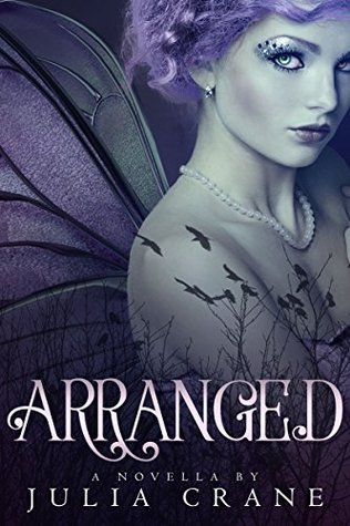 Arranged (Arranged Trilogy Book 1)