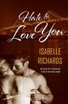 Hate to Love You (Love/Hate, #1)