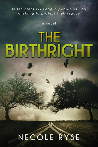 The Birthright (Birthright #3)