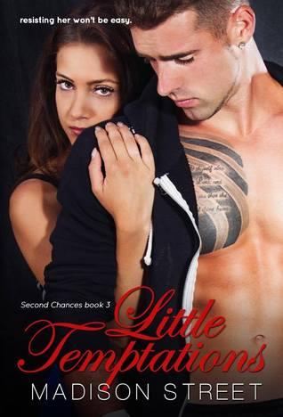 Little Temptations (Second Chances, #3)