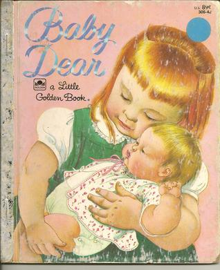 Baby Dear (Little Golden Book)