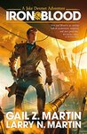 Iron & Blood (Jake Desmet Adventures #1)