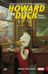 Howard the Duck, Vol. 0: What the Duck?