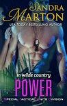 Power: Special Tactical Units Division Book 1