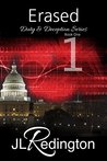 Erased (Duty and Deception Book 1)
