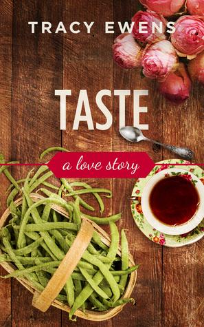 Taste (A Love Story #3)