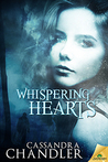 Whispering Hearts (The Summer Park Psychics, # 2)