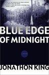 The Blue Edge of Midnight (Max Freeman, #1)
