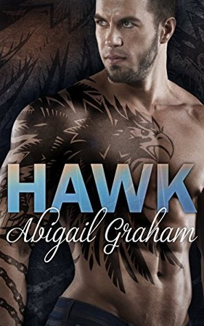 Hawk (A Stepbrother Romance, #3)