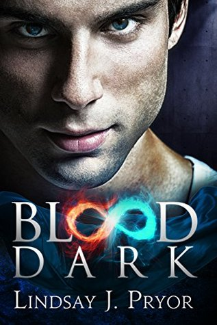 Blood Dark (Blackthorn, #5)